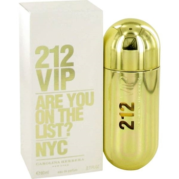 Picture of 212 VIP 80ml EDP for women