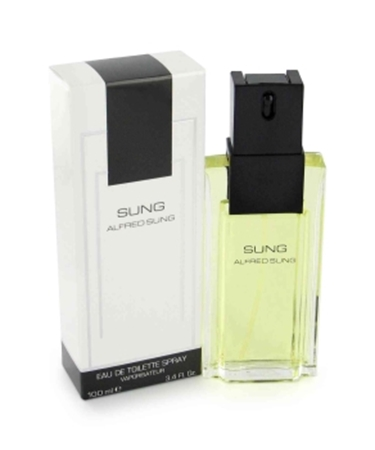 Picture of Alfred Sung by Alfred Sung 100ml EDT for women