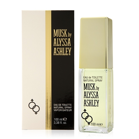 Picture of Alyssa Ashley Musk 100ml EDT