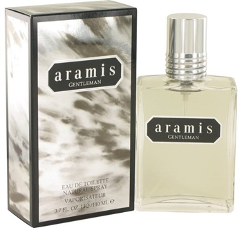 Picture of Aramis Gentleman 110ml EDT