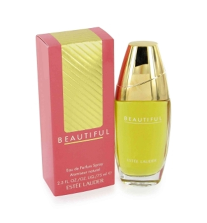 Picture of Beautiful by Estee Lauder 75ml EDP spray