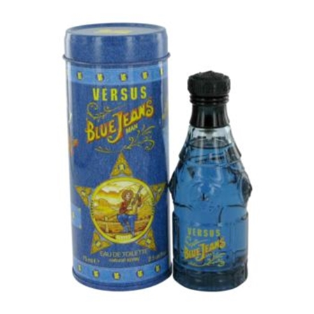 Picture of Blue Jeans by Versus 75ml EDT for men