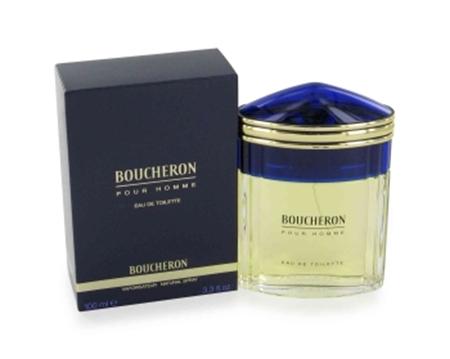 Picture of Boucheron Pour Homme 5ml Mini EDT