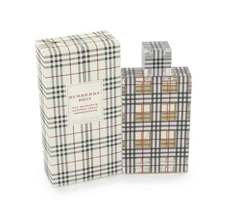 Picture of Burberry Brit for women 100ml Eau de Parfume