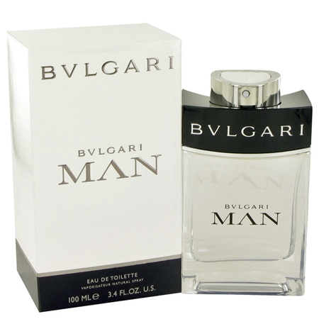 Picture of Bvlgari Man 100ml EDT