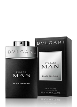 Picture of Bvlgari Man Black Cologne 100ml
