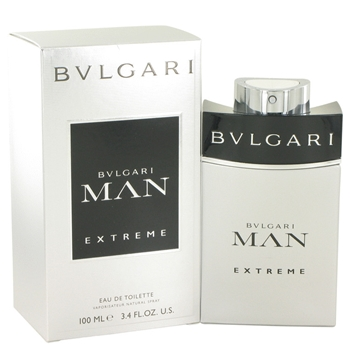 Picture of Bvlgari Man Exteme 100ml EDT
