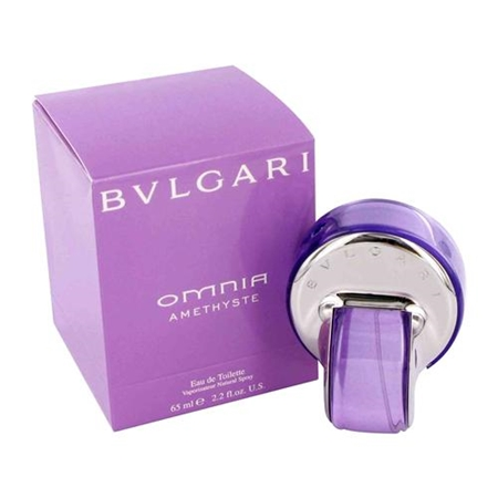 Picture of Bvlgari Omnia Amethyste Eau de Toilette 65ml Spray