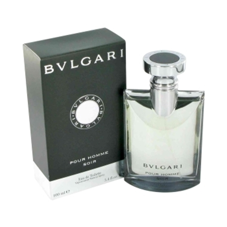 Picture of Bvlgari Pour Homme Soir 100ml EDt for men