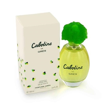 Picture of Cabotine 100ml EDT by Gress