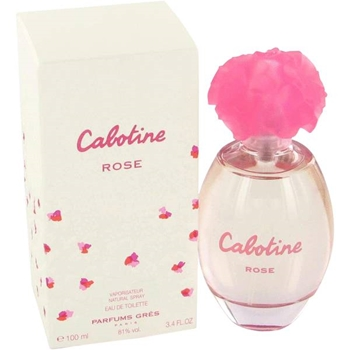 Picture of Cabotine Rose 100ml EDT