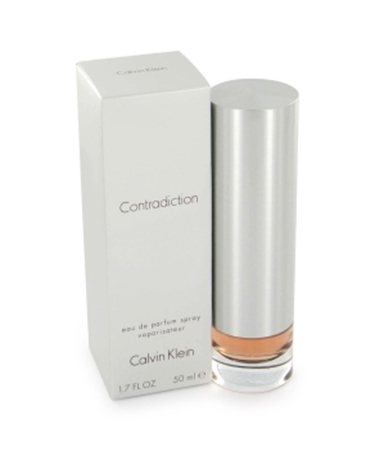 Picture of Contradiction by Calvin Klein 100ml EDP for women