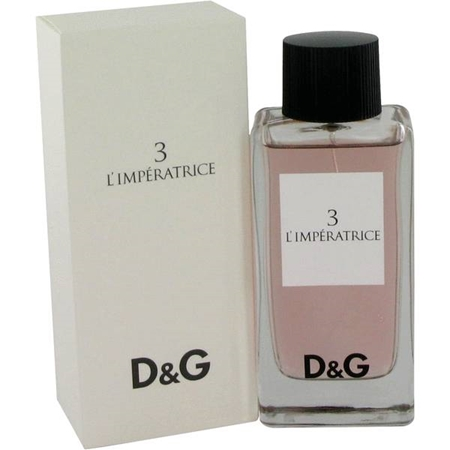 Picture of D&G L'imperatrice 3 100ml EDT