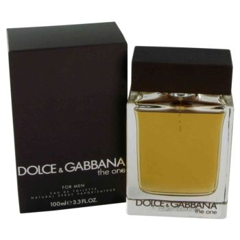 Picture of D&G The One for men 100ml EDT