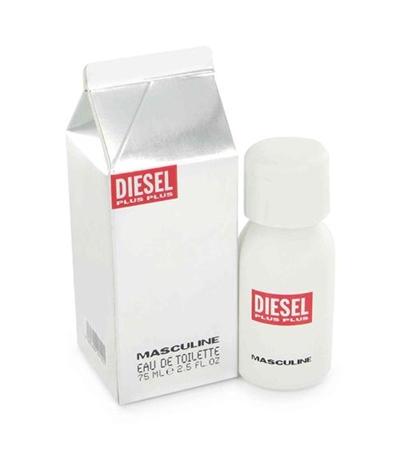 Picture of Diesel Plus Plus for Men 75ml EDT