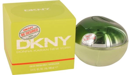 Picture of DKNY Be Delicious Be Desired 100ml EDP