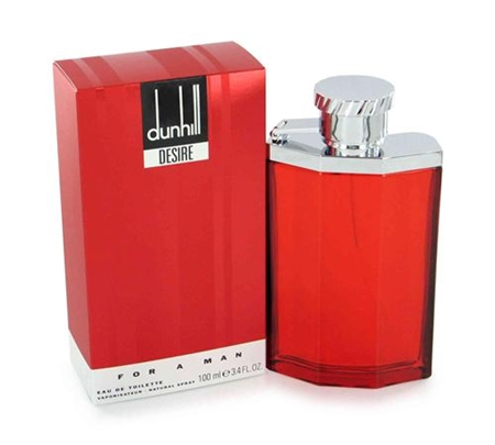 Picture of Dunhill Desire Red 100 EDT for men