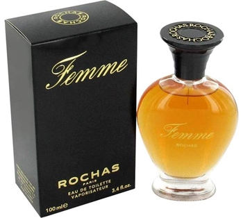 Picture of Femme Rochas 100ml EDT