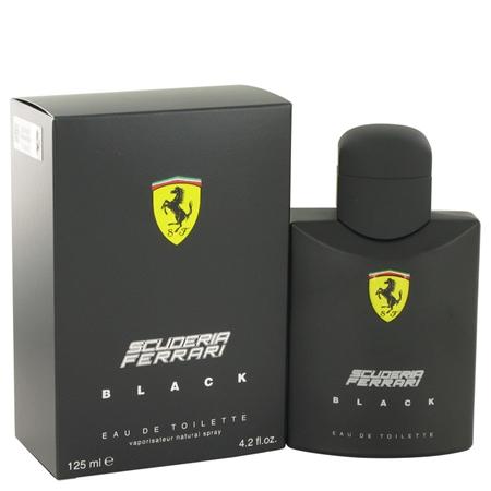 Picture of Ferrari Scuderia Black 125ml EDt for men