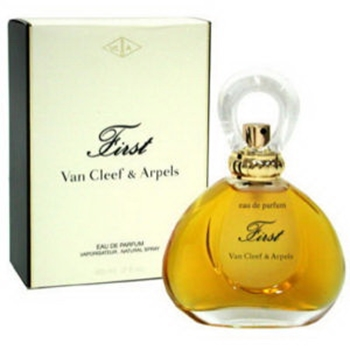 Picture of First Perfume by van Cleef  100ml Eau de Toilette