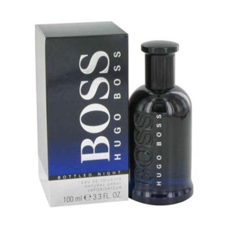 Picture of Hugo Boss Bottled Night 100ml EDT for men