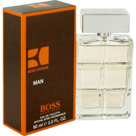 Picture of Hugo Boss Orange for Men 100ml EDT