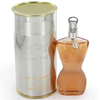 Picture of Jean Paul Gaultier 100ml Eau de Toilette spray for women