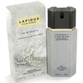 Picture of Lapidus pour Homme by Ted Lapidus 100ml EDT