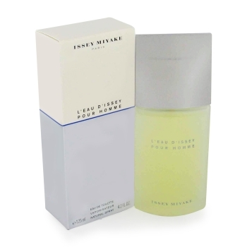 Picture of Leau D'Issey Pour Homme 125ml EDT
