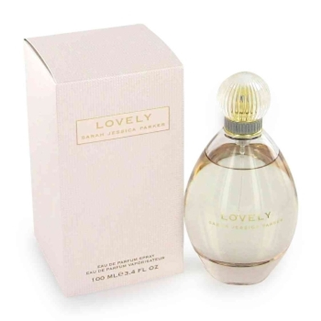 Picture of Lovely by Jessica Parker 200ml EDP for women