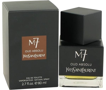 Picture of M7 Oud Absolu by YSL 80ml EDT
