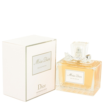 Picture of Miss Dior (Miss Dior Cherie) 100ml EDP (tester)