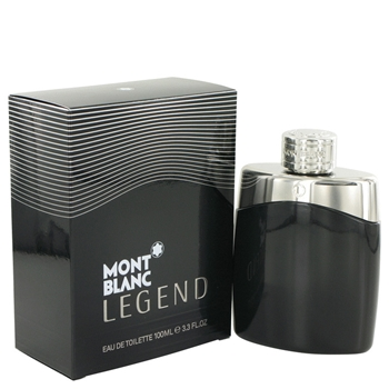 Picture of Mont Blanc Legend 100ml EDT for men