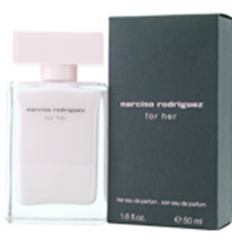 Picture of Narciso Rodriguez 100ml Eau de Parfum for women
