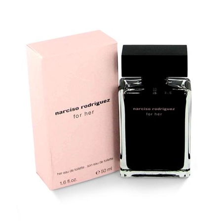 Picture of Narciso Rodriguez 100ml Eau de Toilette for women