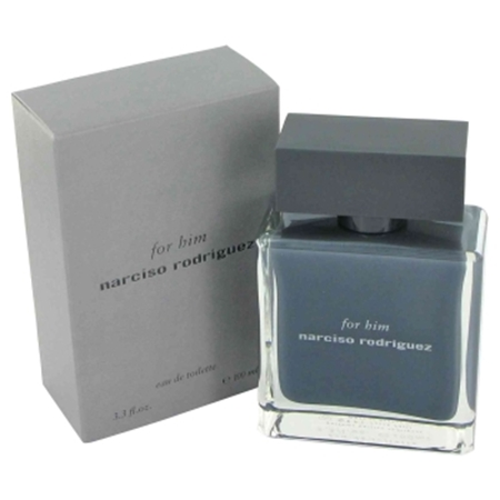 Picture of Narciso Rodriquez for Him 50ml EDT