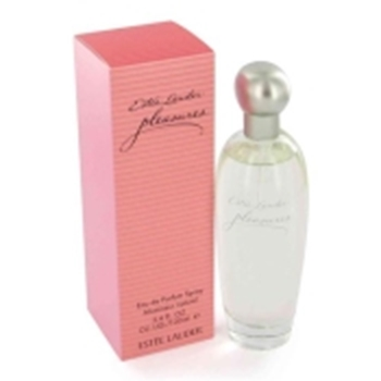 Picture of Pleasures by Estee Lauder 100ml Eau de Parfum