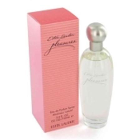 Picture of Pleasures by Estee Lauder 100ml Eau de Parfum