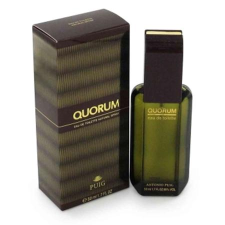 Picture of Quorum by Antonio Puig 100ml EDT for Men