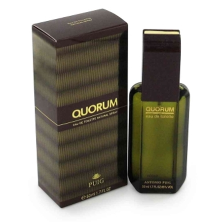 Picture of Quorum by Antonio Puig 100ml EDT for Men