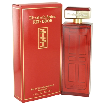 Picture of Red Door by Elizabeth Arden 100ml Eau de Toilette