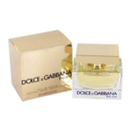Picture of The One by Dolce & Gabbana 75ml Eau de Parfum