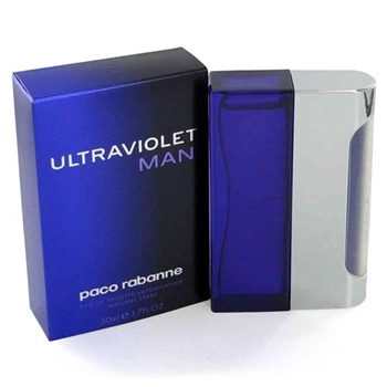 Picture of Ultraviolet Man by Paco Rabanne 100ml Eau de Toilette