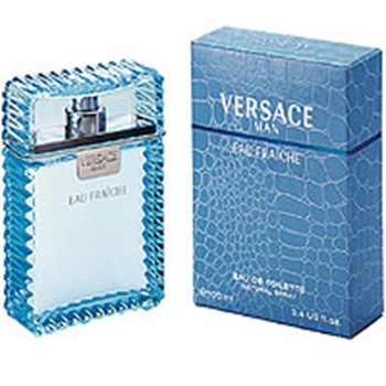 Picture of Versace Man Eau Fraiche 100ml EDT