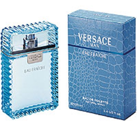 Picture of Versace Man Eau Fraiche 100ml EDT
