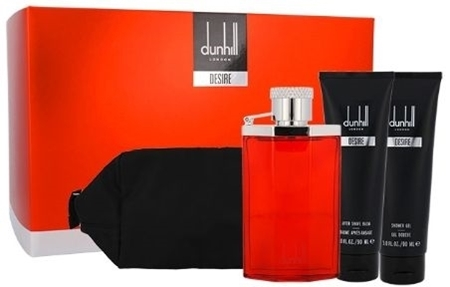 Picture of Dunhill Desire 4 piece gift set