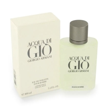 Picture of Acqua Di Gio 100ml Edt for men