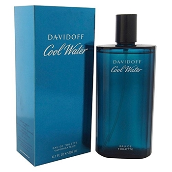 Picture of Cool Water By Davidoff 125ml EDT for Men