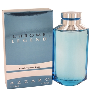 Picture of Loris Azzaro Chrome Legend 125ml EDT