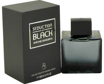 Picture of Black Seduction 200ml EDT